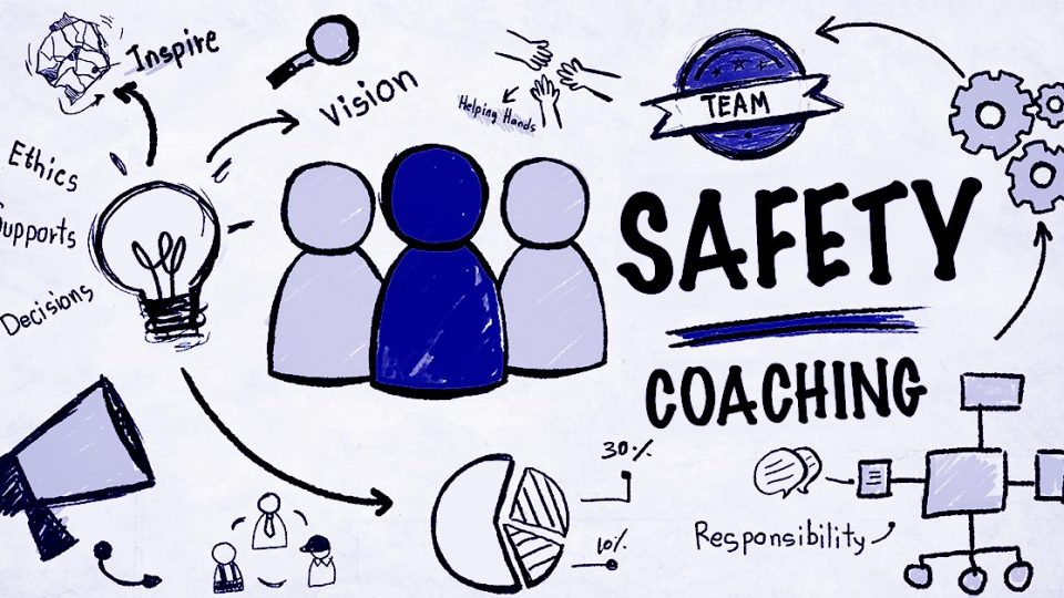 Il SAFETY COACHING: quando il Coaching incontra la Sicurezza
