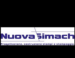 Nuova Simach S.r.l. - Progettazione, costruzione stampi e stampaggio.