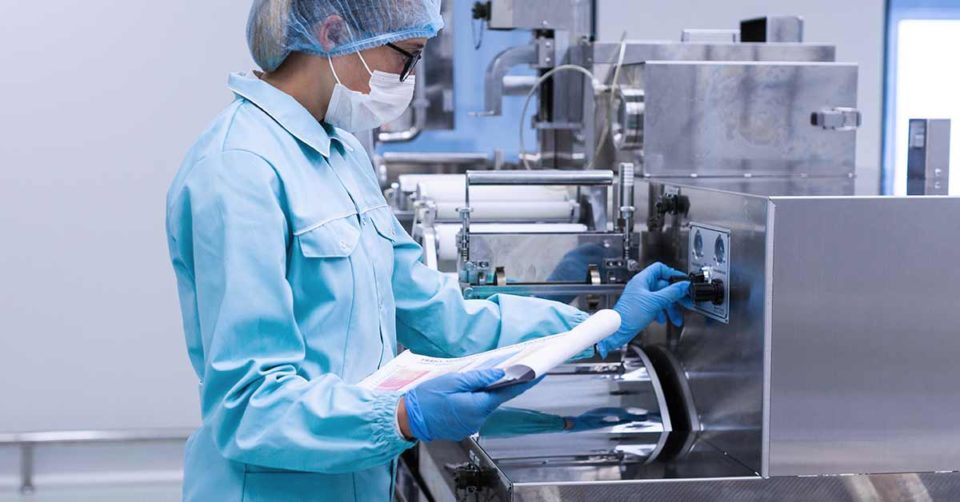 Sai che il rischio chimico esiste anche in metalmeccanica?